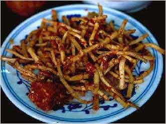 立夏节气里分析清淡养生利润吃串串的菜品食谱推荐图片