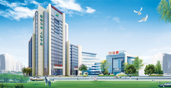 医院最新综合楼效果图.jpg